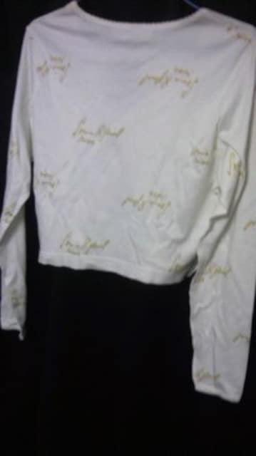 SONIA RYKIEL  新品タグ付きシャツ < ブランドの
