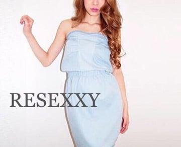 定価5,990円 RESEXXYリゼクシー  デニムベアミニワンピース Blue