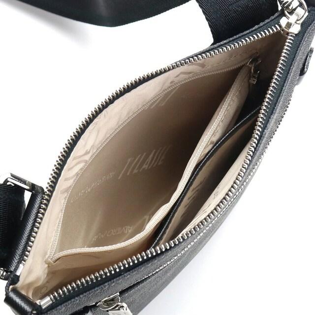 PRIMA CLASSE ショルダーバッグ ブラック系 マルチカラー < ブランドの