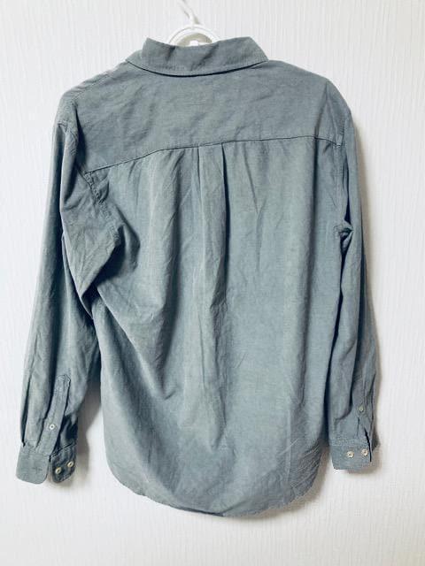 カンゴール シャツ グレー レディース トップス インナー < 女性ファッションの