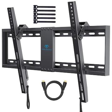 テレビ壁掛け金具 32-70インチ対応 耐荷重60kg