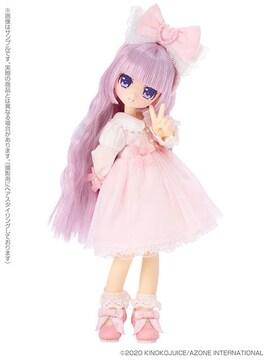 キノコジュースキノコジュース×Lil'Fairy Twinkle☆Candy Girls