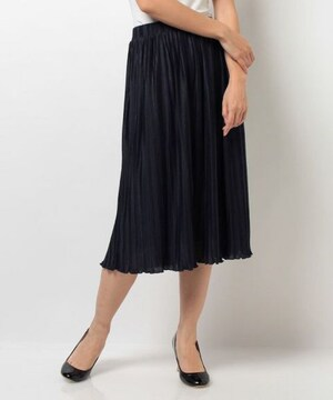 テチチ☆カットプリーツスカート