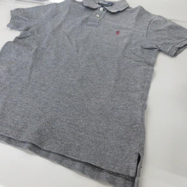 Polo by Ralph  Lauren ラルフローレン ポロシャツ メンズ M < ブランドの
