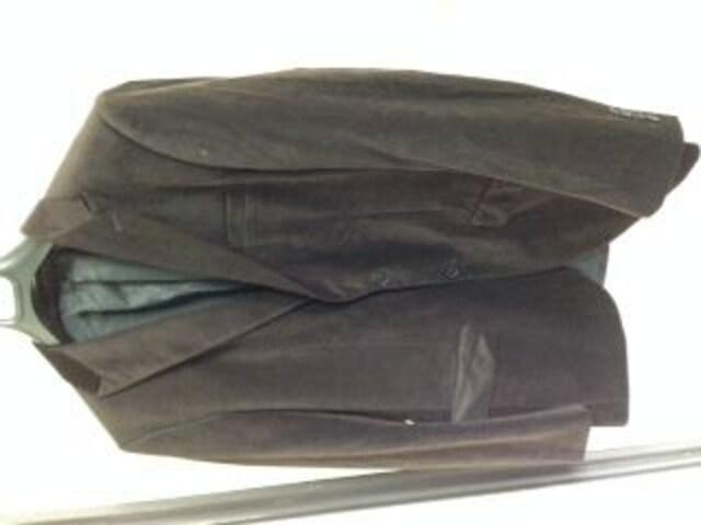 ミッシェルクランオム ベロアジャケット52  < 男性ファッションの