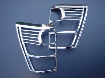 クロームメッキテールライトリング エスクード TD54TD94