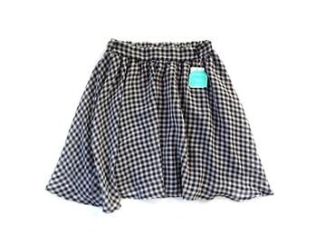 新品 定価5900円 レイカズン Ray Cassin フレア ミニ スカート