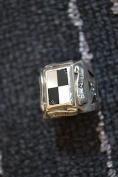 justindavisジャスティンデイビス SEXring リング指輪