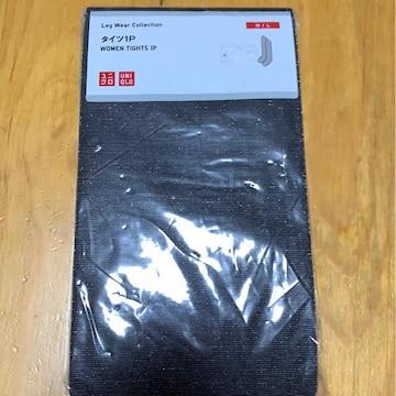 ユニクロ タイツ 990円