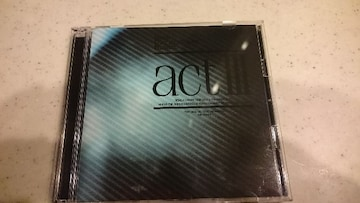 9mm Parabellum Bullet「act 3」DVD2枚組