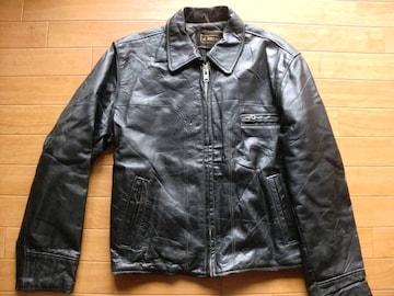 ヴィンテージ 70年代 BRENT ブレント レザージャケット L