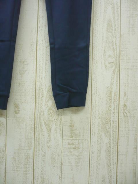 即決☆ナイキ特価スウェット ジョガーパンツ NV/XLサイズ 送料500円 紺 ネイビー < ブランドの