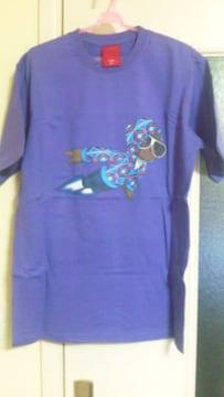swaggerルーペTシャツ