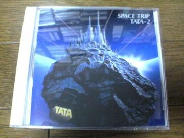 CD 住谷智/TATA—2〜超未来幻界 廃盤
