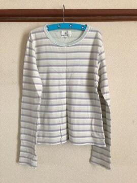 中古女児組曲ロンT長袖サイズ140cm