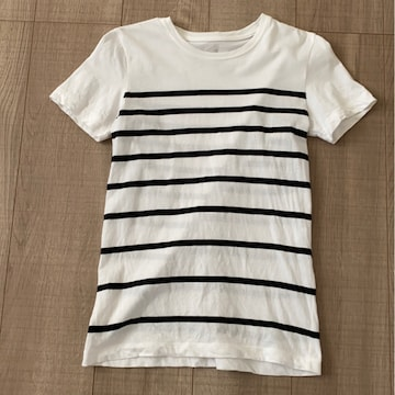 半袖TシャツXS無印cotton100%