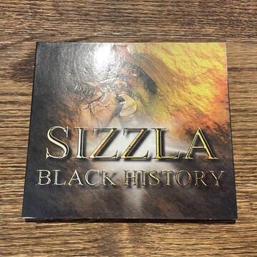 【SIZZLA】BLACK HISTORY