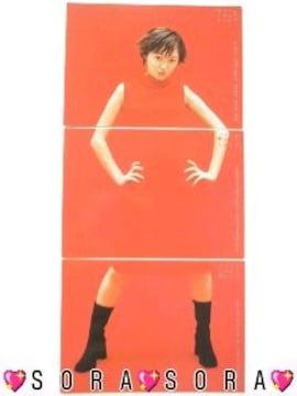 【市井紗耶香】トレーディング.コレクションカード.トレカ 3枚セット �A