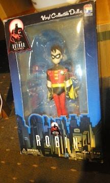 バットマンからROBIN〜メディコムトイ!ロビン