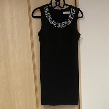 Dazzy store★ビジュータイトドレス★