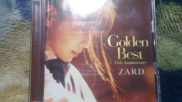 ZARD(ザード) ゴールデンベスト 2枚組ベスト