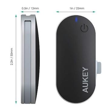 トランスミッター Bluetooth送信機 ワイヤレス
