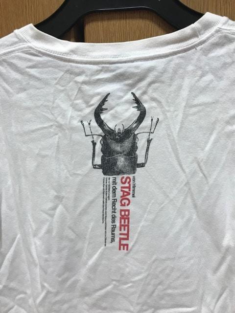 グラニフ/graniph☆Beetle☆Tシャツ☆S < ブランドの