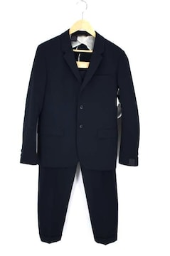 N.HOOLYWOOD(エヌハリウッド)セットアップ 2Bジャケット&スラックスパンツスーツセットアップ