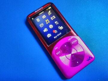SONY WALKMAN NW-S755 16GB