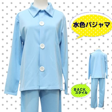 コスプレ 衣装 パジャマ おそ○松風 六つ子 3734