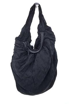 Ys(ワイズ)CUPRO HOBO BAGショルダーバッグ
