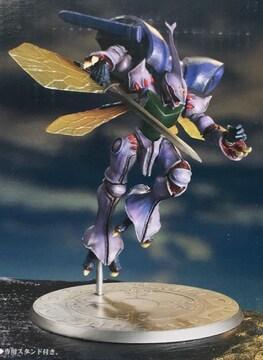 聖戦士ダンバイン リアル ポージング ロボット フィギュア