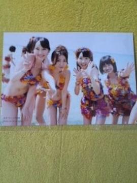 送込〓宮脇咲良・朝長美桜 他〓さよならクロール〓ネオ・ウィング店舗特典