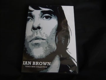 the Stone Roses/ストーンローゼス Ian Brown 最新PV集