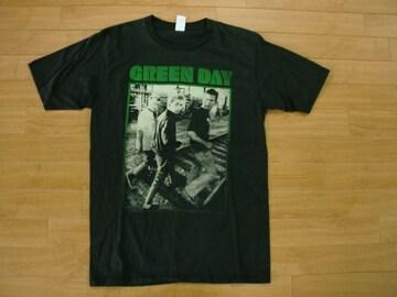 GREEN DAY グリーンデイ Tシャツ Lサイズ 新品