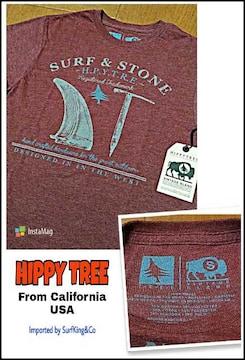 HIPPY TREE最新T★日本未入荷本物USA直輸入モデル!限定特価SALE