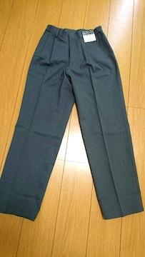 新品 定価6490円 メンズ M ロング パンツ ズボン スラックス