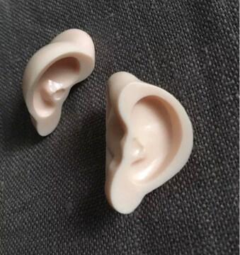 icyドール でか耳 カスタムドール フェイスパーツ