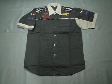 ★激安★CHEVROLET★Racing★ピットシャツ★XL★新品★SALE★
