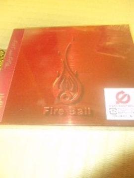 未開封Fire Ball(ファイヤーボール)FIST AND FIRE