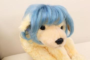 SALE【オリジナル】Wigs2you☆P-033☆犬☆猫☆ペットウィッグ