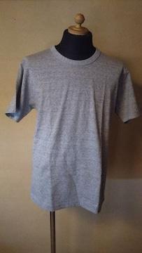 ホワイツビル/吊り編みクルーネックTシャツ/M/sc77226/東洋/シュガーケーン