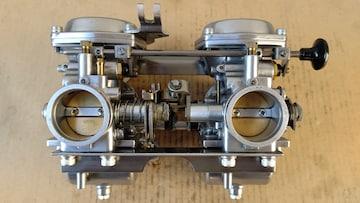 GS400 引きキャブ極上O/H済GT380CBX400Z400FX押しキャブ エンジン マフラー