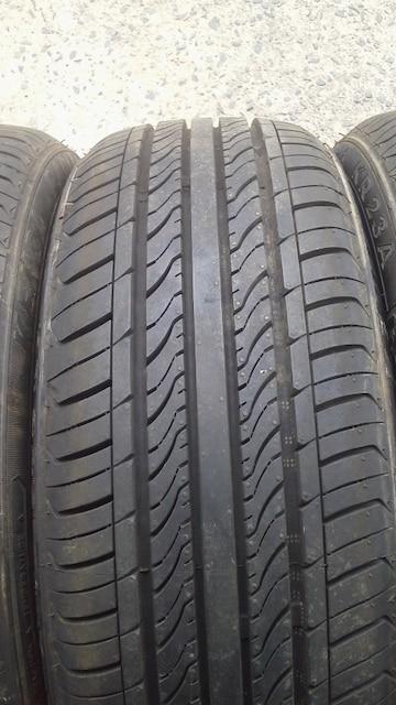 軽自動車に未使用輸入タイヤ 165/50R15 < 自動車/バイク