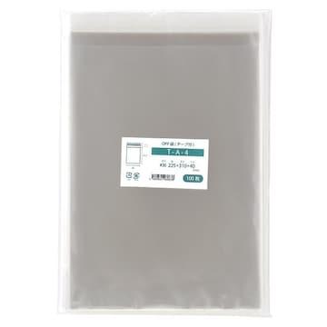 A4サイズ OPP袋100 新品・未使用品