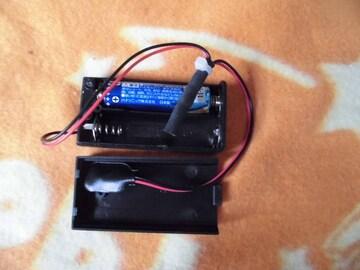 単3電池ケース スイッチ付き