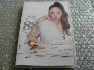 安室奈美恵『LIVE STYLE 2016-2017』【2枚組DVD】他にも出品中