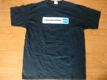 CANNONDALE キャノンデール Tシャツ USA−L