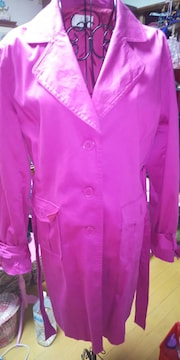otto☆ピンク★ジャケット☆カジュアル☆サイズ LL
