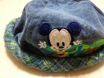 ディズニー★ミッキーの帽子★48cm